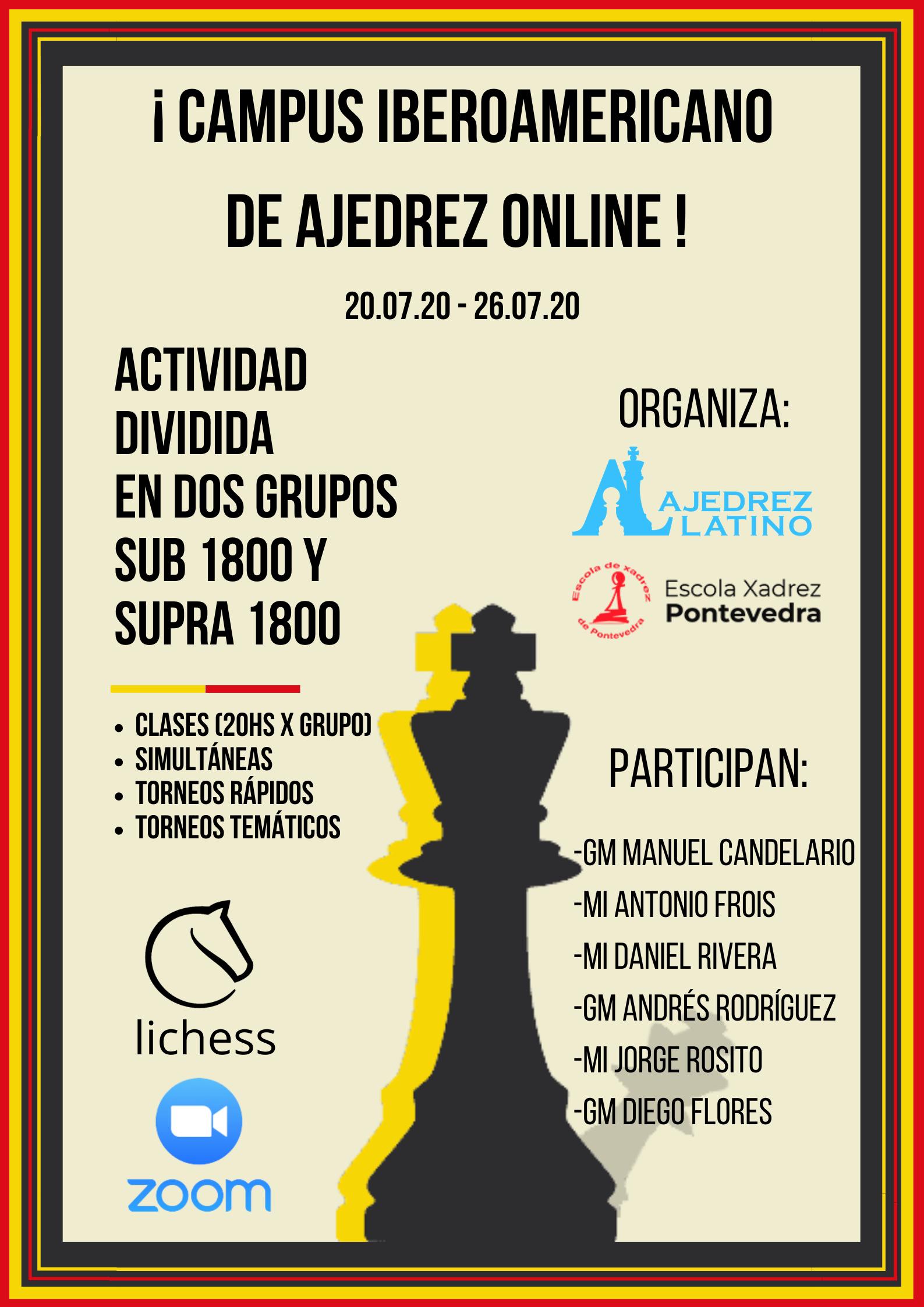 campus iberoamericano